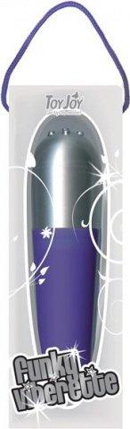��������� Funky Vibrette Purple 9832TJ, ���� 2