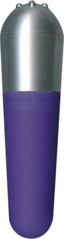 Вибропуля Funky Vibrette Purple 9832TJ, фото 3