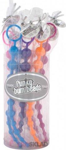 Набор анальных массажёров Funky Bum, фото 4