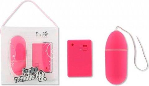 ������������� ���� Funky Remote Egg Pink 9888TJ, ���� 2