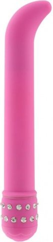 Стимулятор точки g diamond pink gsense vibe 9920tj, фото 4