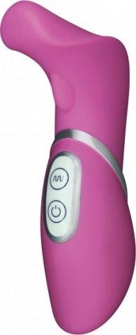 Вибромассажер senze vibrating stimulator pink