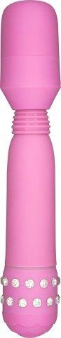 �������� crystal flex massager pink