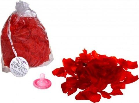 Лепестки - rose petals