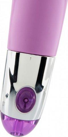 Вибростимулятор, цвет Фиолетовый, фото 2