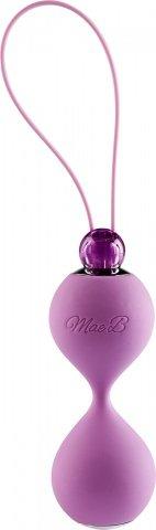 Вагинальные шарики, цвет Лиловый