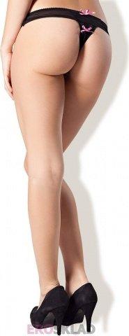 Изящные трусики тонга, размер XL, фото 2