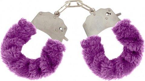 Эротический набор fantastic purple sex toy kit, фото 4