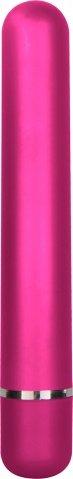 Водонепроницаемый вибратор, цвет Розовый
