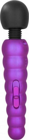 Вибратор Power Massager Purple 10116TJ, фото 4