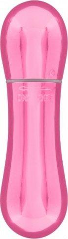 ������������� mini vibrating massager pink