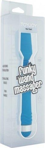 �������� Funky Wand Massager, �������, �������, 30 �200 �� 20 ��, ���� 2