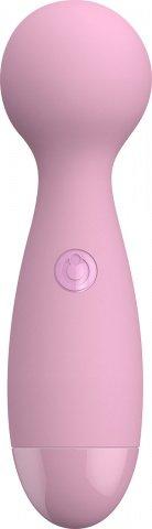 ������������-bella large wand massager pink, ���� 2