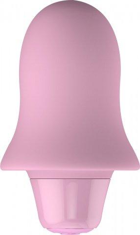 Вибростимулятор stella bullet pink