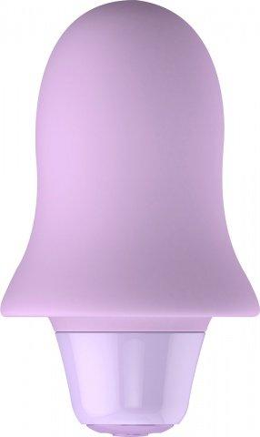 Вибростимулятор stella bullet purple