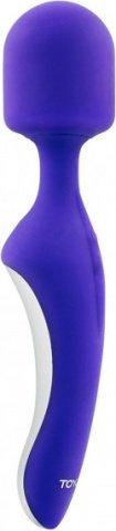������������� aurora bodywand massager purple