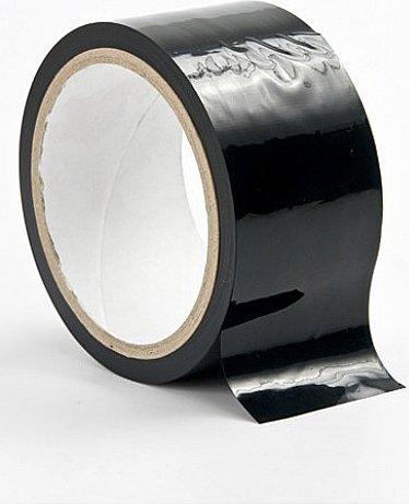 ����� bondage tape black sh-oubt001blk