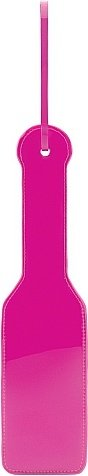 Pink Paddle With Stitching SH-BAD004