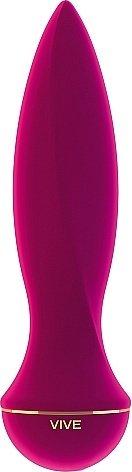 вибратор aki-pink sh-vive002pnk