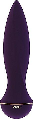вибратор aki-purple sh-vive002pur