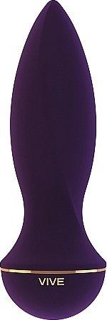 вибратор zesiro-purple sh-vive003pur