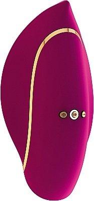 клиторальный вибратор minu-pink sh-vive004pnk