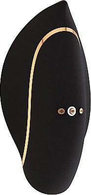 клиторальный вибратор minu-black sh-vive004blk