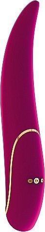 вибратор aviva-pink sh-vive005pnk