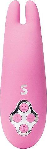 Вибратор Revelation - Pink SH-SHT168PNK