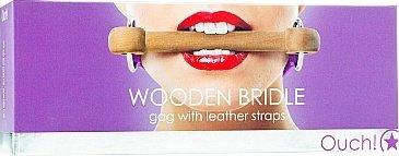 ���� Wooden bridle Purple SH-OU075PUR, ���� 2