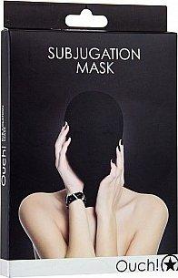 ����� �� ���� Subjugation Black SH-OU036BLK, ���� 2