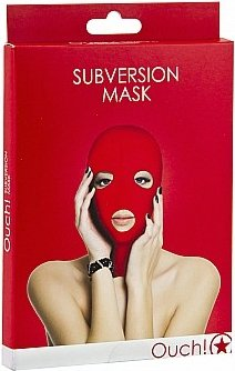 ����� �� ���� Subversion Red SH-OU034RED, ���� 2