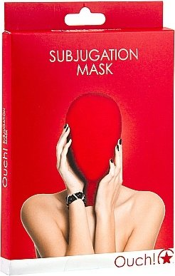 ����� �� ���� Subjugation Red SH-OU036RED, ���� 2