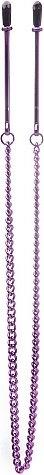 Стимулятор для сосков Pincette Purple SH-OU078PUR