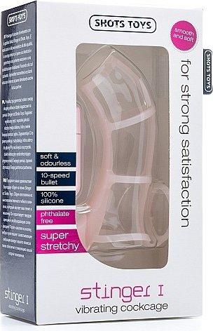 ����� �� ����� Stinger I Skin SH-SHT224SKN 13 ��, ���� 2