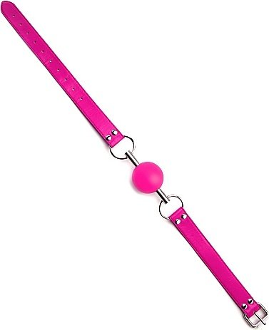 Кляп ouch! розовый sh-ou099pnk, фото 2