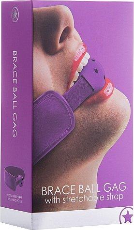 ���� brace balll ouch! purple sh-ou121pur, ���� 2