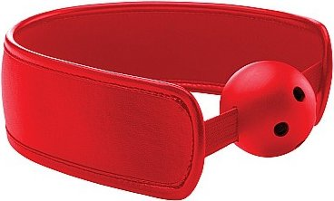 ���� brace balll ouch! red sh-ou121red
