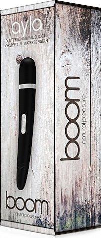 �������� boom ayla black sh-boom007blk, ���� 2