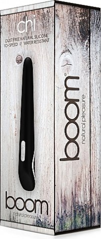 �������� boom chi black sh-boom009blk, ���� 2