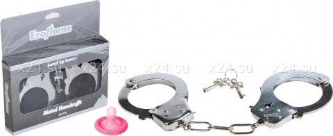 ������������� ��������� Metal Handcuffs
