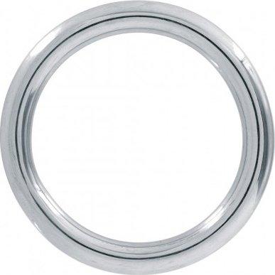Металлическое эрекционное кольцо, фото 2