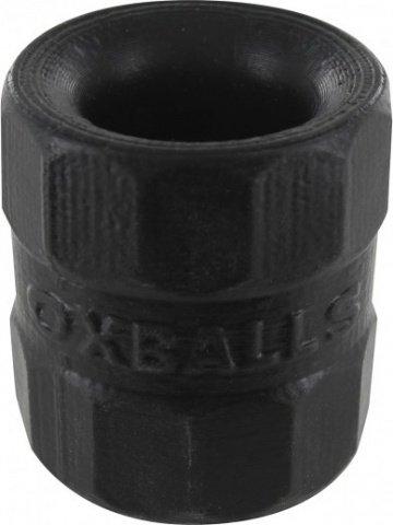 Насадка Mister B Oxballs Bullballs 1 Tar, черное, фото 2