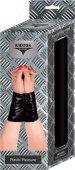 Рулон с лентой для фиксации черный | БДСМ и фетиш | Секс-шоп Мир Оргазма