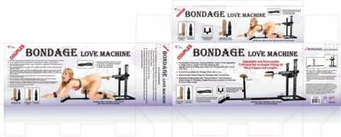 Секс-машина Bondage, фото 2