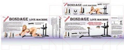 Секс-машина Bondage, фото 3