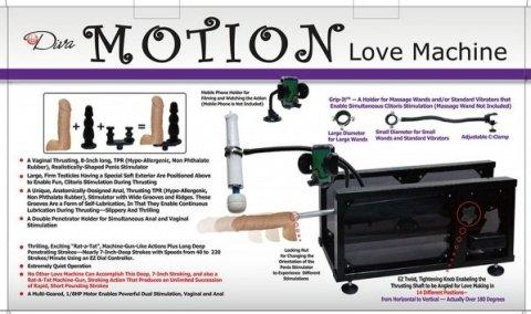 Секс-машина Motion, фото 2