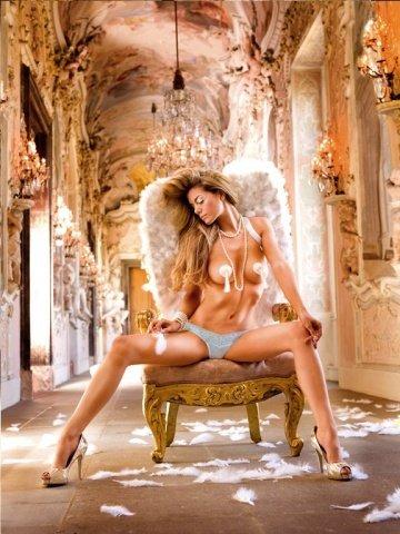Трусики женские Angel, фото 3