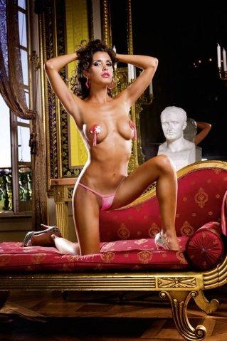 NeonBarock Трусики женские (42-46), розовый, фото 5