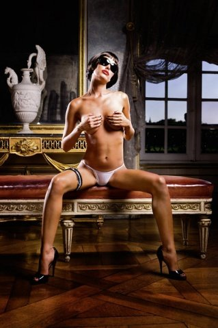 Mafia Трусики женские , белый, фото 9